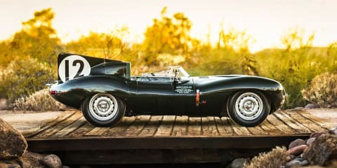 Classic Marques: The Story of Jaguar – Part 1