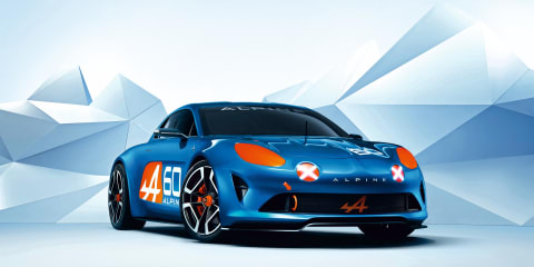 """First new Alpine in 20 years has to be """"perfect"""", or there won't be a second"""