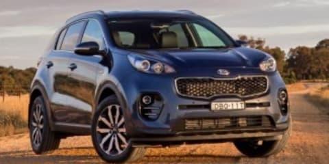 2018 Kia Sportage SLi diesel review: Best in the range?