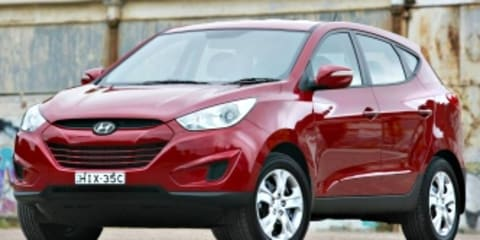 Hyundai ix35 Review - Video