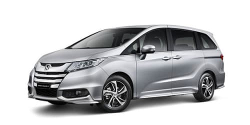 2020 Honda Odyssey Review And Release Date >> Honda Odyssey Review Specification Price Caradvice