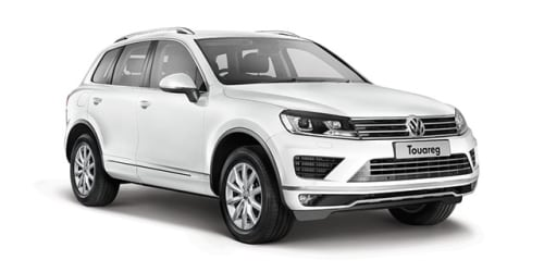 Volkswagen Touareg: Review, Specification, Price | CarAdvice