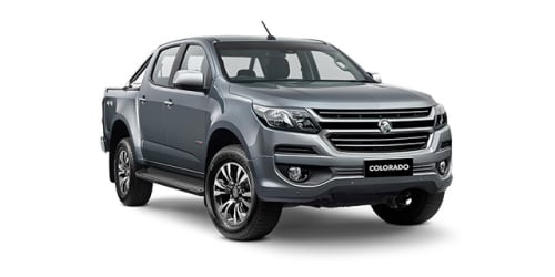 Holden Colorado Review Specification Price Caradvice