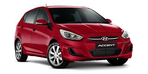 Hyundai Accent Reviews >> Hyundai Accent Review Specification Price Caradvice