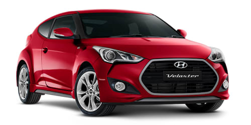 Hyundai Veloster: Review, Specification, Price | CarAdvice