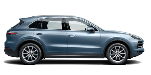 Porsche Cayenne Review Specification Price Caradvice