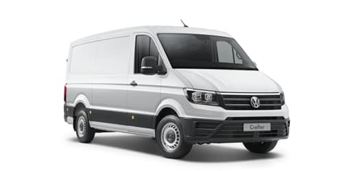 Volkswagen Crafter: Review, Specification, Price | CarAdvice