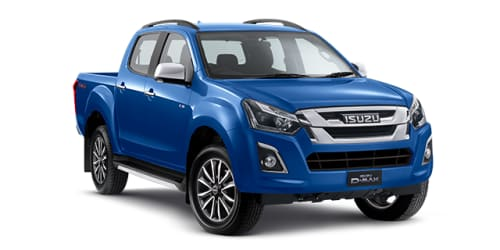Isuzu Dmax Specs >> Isuzu D Max Review Specification Price Caradvice