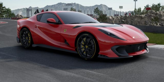 How a Geelong company is making the highest-revving V12 Ferrari road car even faster