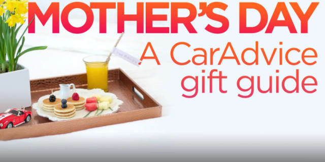 2019 Mother's Day Gift Guide: 12 ideas for car-loving mums