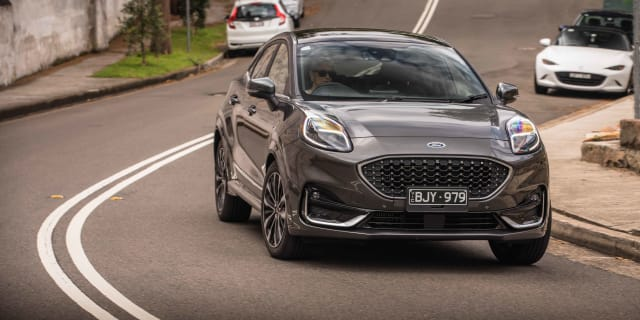 2021 Ford Puma long-term review: Introduction