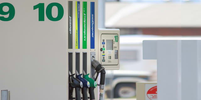 Ireland plans to ban new petrol and diesel car sales from 2030