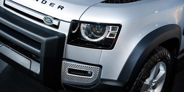 2020 Land Rover Defender 110: Full specification breakdown