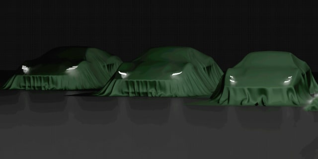 Four new Lotus sports cars confirmed, will replace Elise, Exige and Evora