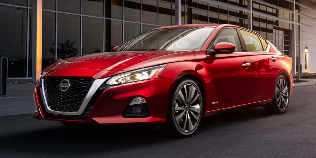 Nissan: Sedans are top choice among young buyers