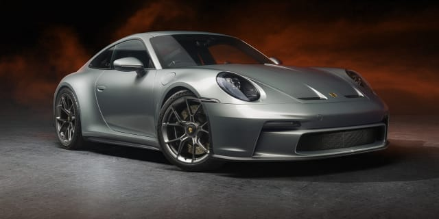 2022 Porsche 911 GT3 Touring price and specs: Wing-less sports car gains exclusive 70 Years Porsche Australia Edition