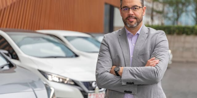 Nissan Australia boss criticises government leadership on electric vehicles – report