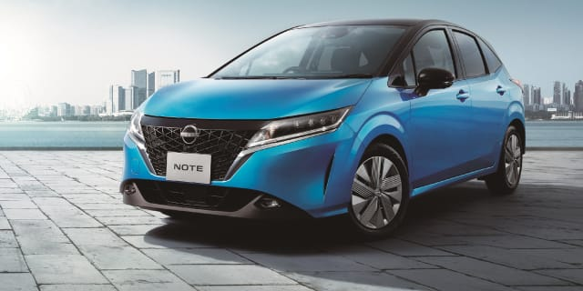 2021 Nissan Note E-Power revealed, no plans for Australia
