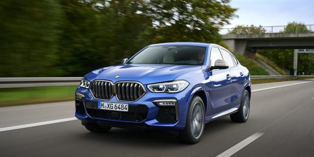 BMW Australia adds four new cut-price M Pure variants