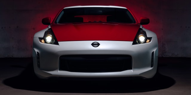 Nissan 370Z replacement to get twin-turbo V6 power, according to overseas reports