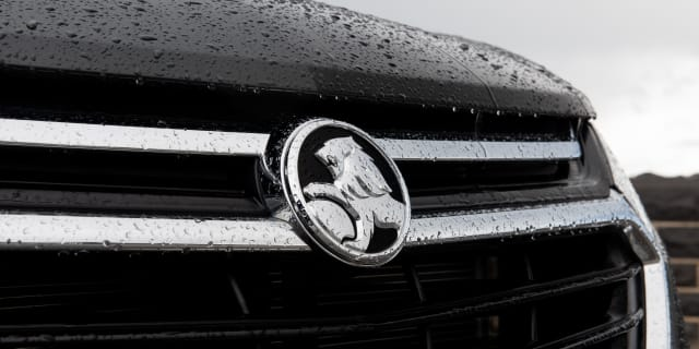 Holden discounts cars by up to $17,500, some models close to half price