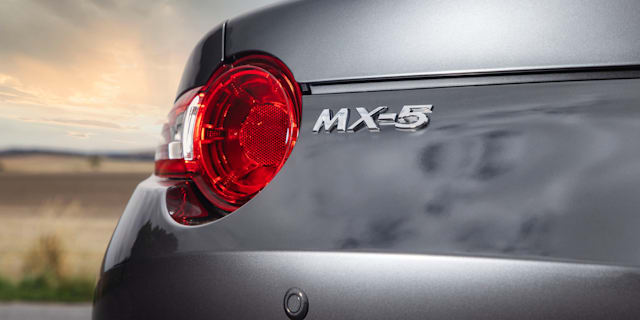 Mazda MX-5 to go hybrid by 2030, electric model not ruled out