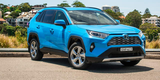 Toyota RAV4 Hybrid delays still stretch six months or more, despite production ramp-up