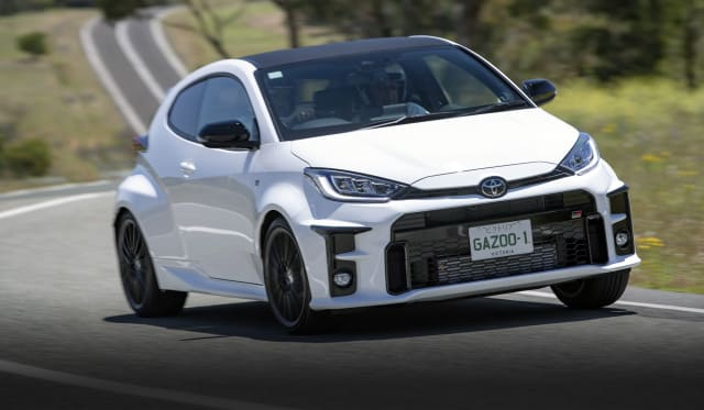 VIDEO: Toyota GR Yaris review – Australian first drive