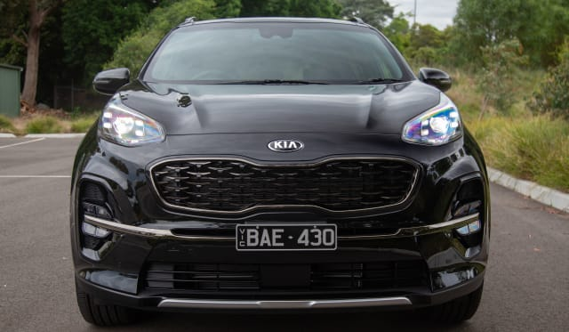 2021 Kia Sportage GT-Line petrol long-term review: Introduction