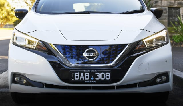 Review: 2019 Nissan Leaf long-termer, an introduction
