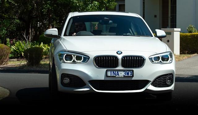 2019 BMW 125i review