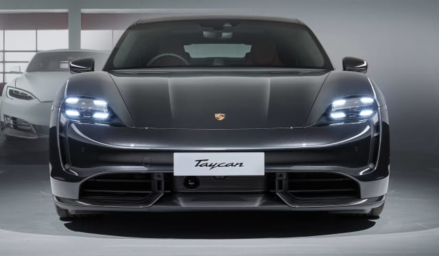 Taycan: Half of all customers are new to Porsche, many are existing EV owners