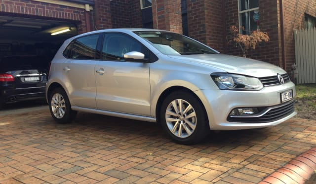 2014 Volkswagen Polo 81TSI Comfortline review