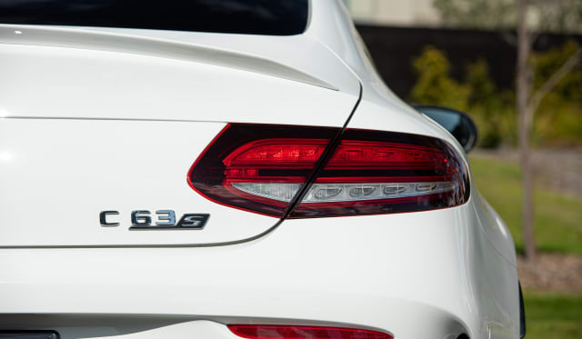 Mercedes-AMG C63: Next-gen to get 4cyl PHEV power - report