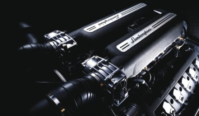 Lamborghini to retain V12 powerplant, will introduce hybrid tech