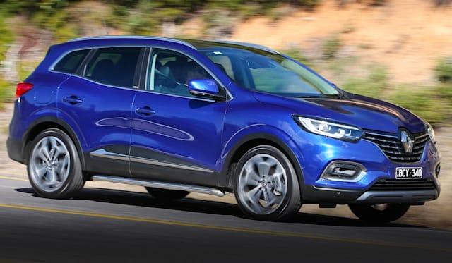2020 Renault Kadjar review: Australian First Drive