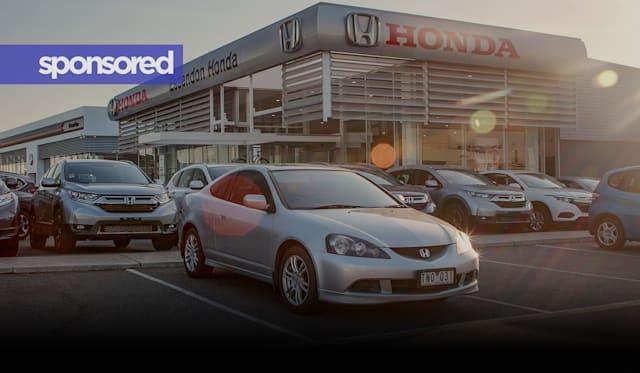 Honda Ownership Stories (sponsored)