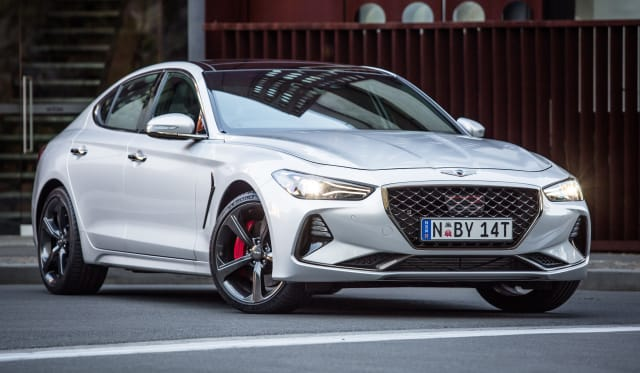 2020 Genesis G70 3.3T long-term review: Introduction