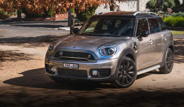 2019 Mini Countryman S E ALL4 review: The Owners