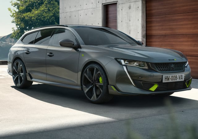 2021 Peugeot 508 Sport Engineered: French hybrid to cost more than base Porsche 718 Cayman, BMW M340i in Germany
