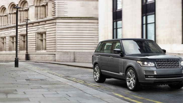 Range Rover SV 3