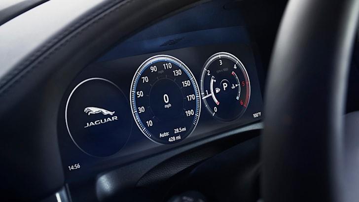 Jaguar XF_8