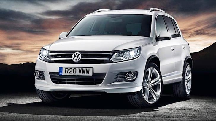 VW-Tiguan-R-Line-front