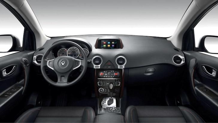 Renault Koleos Sport Way 3