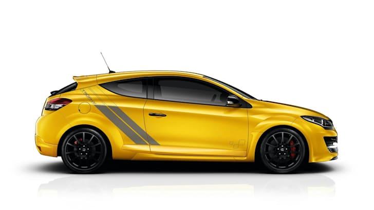 Renault Megane RS275