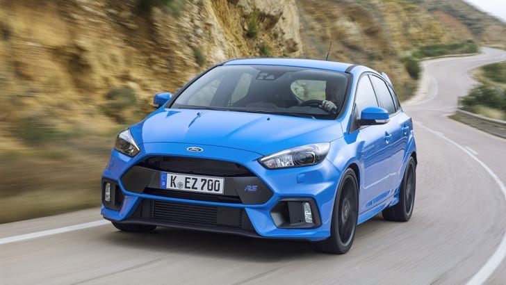 2016 Ford Focus RS_16