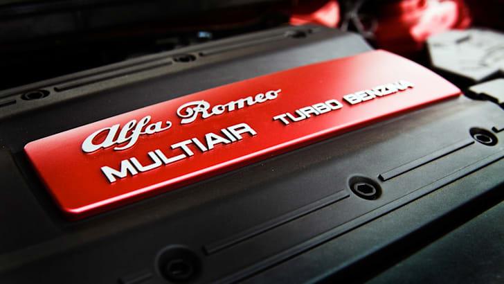 Alfa Romeo 1.4-litre MultiAir