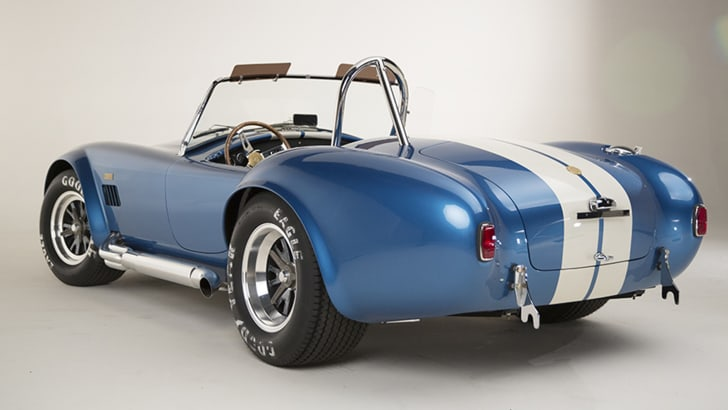 shelby-427-cobra-50th-anniversary-blue-rear
