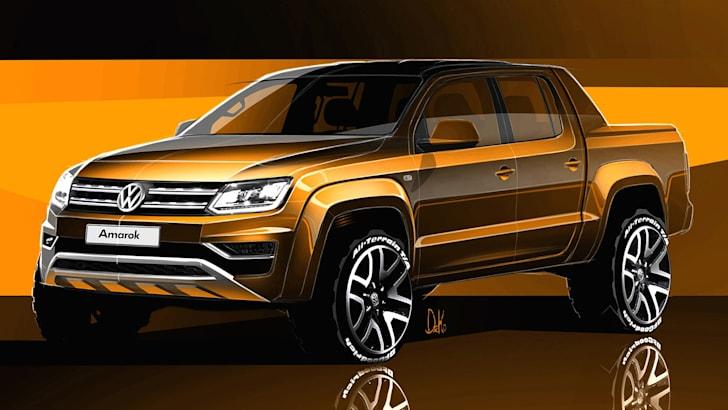 2017 Volkswagen Amarok sketches_2
