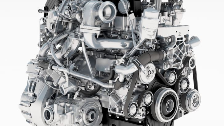 2016 Range Rover Evoque - 24